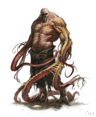 tentacle_mutant_stage__1_by_art__tool-d9wrnhx